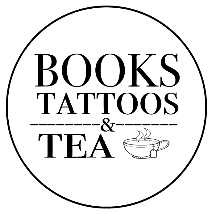 Books, Tattoos & Tea