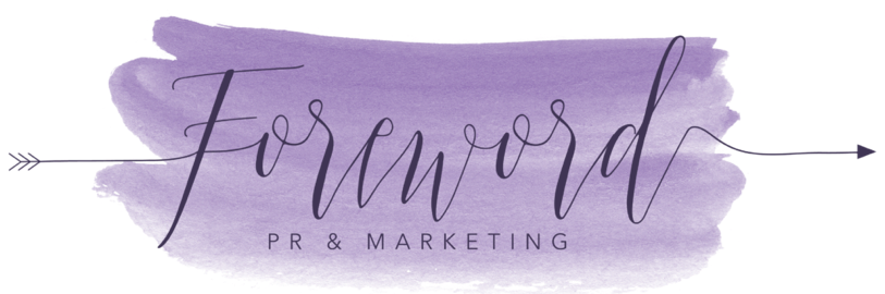 Foreword MarketingPR logo