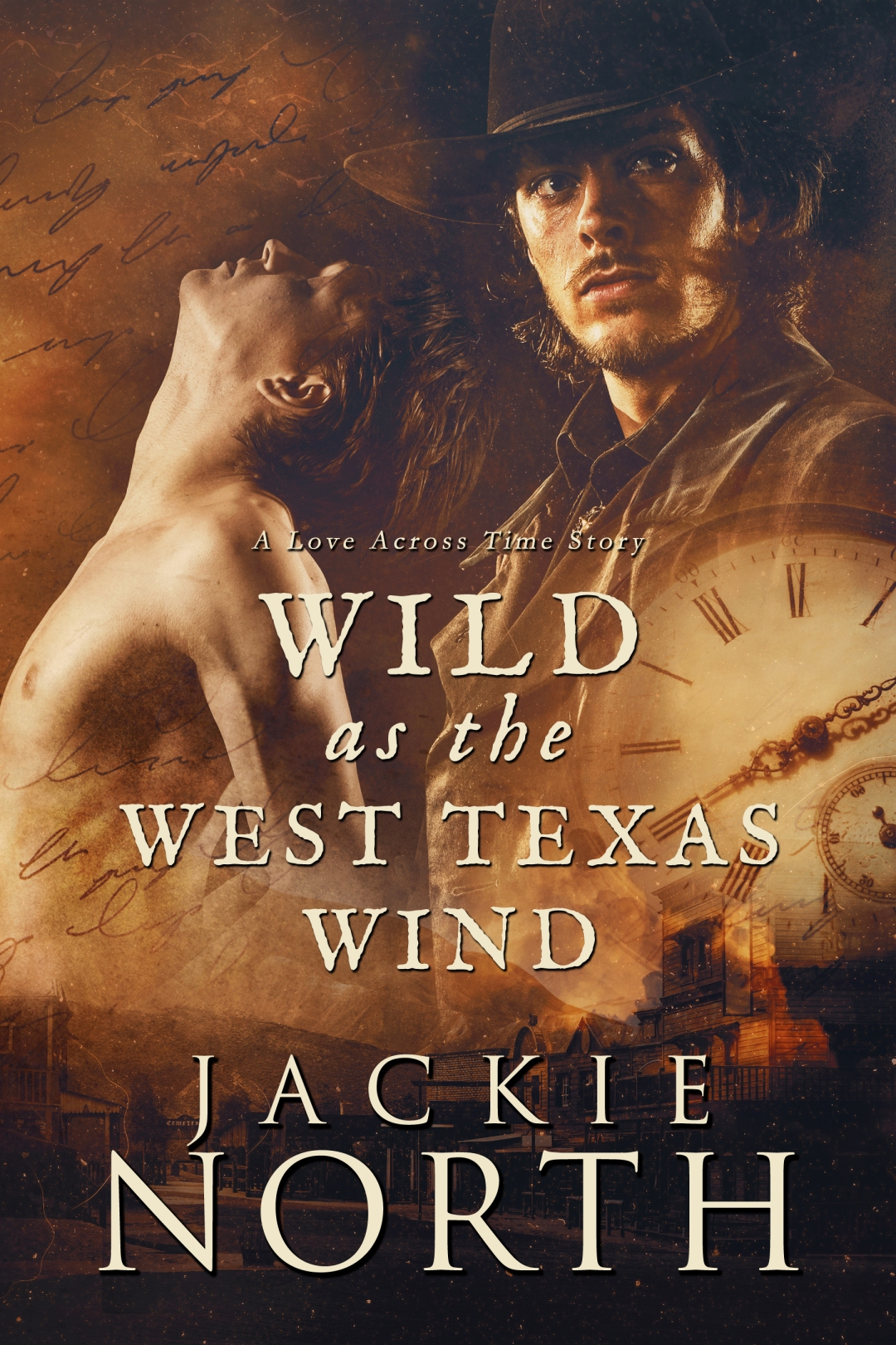 Wild as the West Texas Wind-eBook-complete