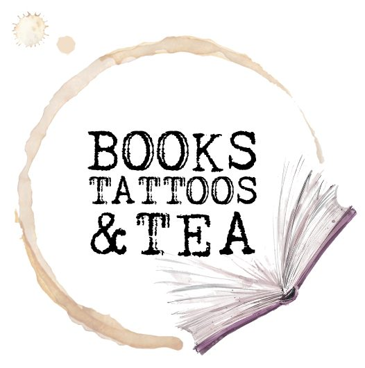 Book, Tattoos & Tea