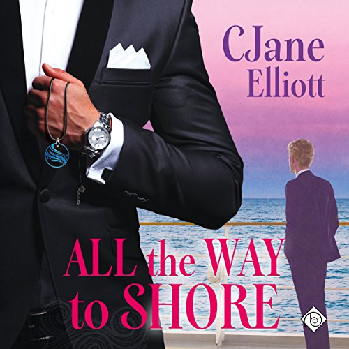 All The Way to Shore Audible Cover