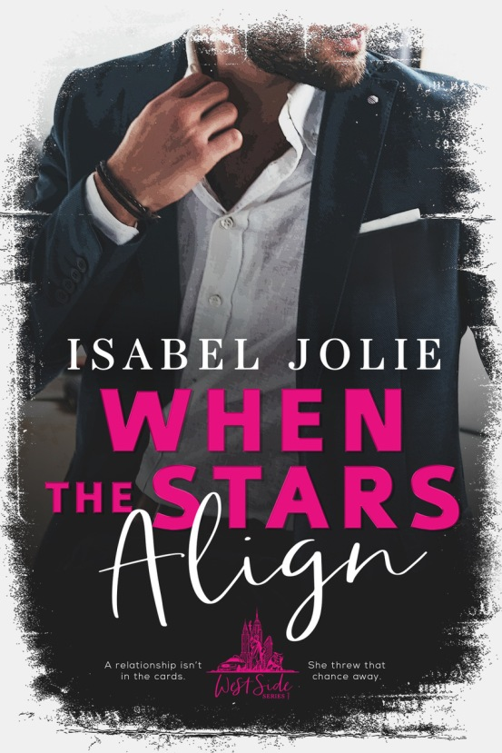 WhenTheStarsAlign Cover