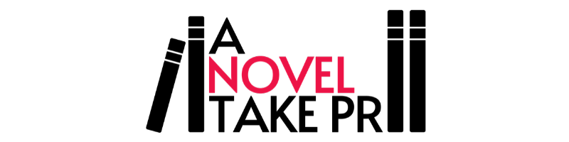 A Novel Take Logo