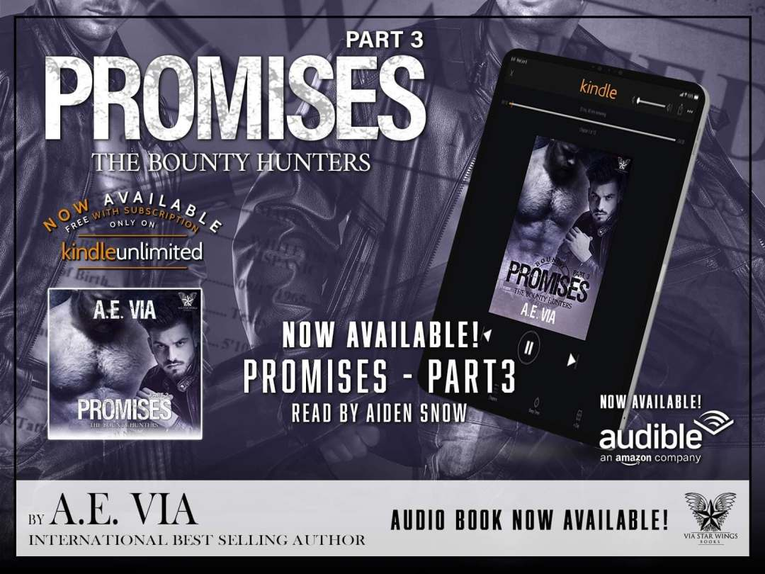 Promises 3 Graphic 2