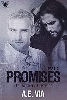 Promises Part 2 Cover
