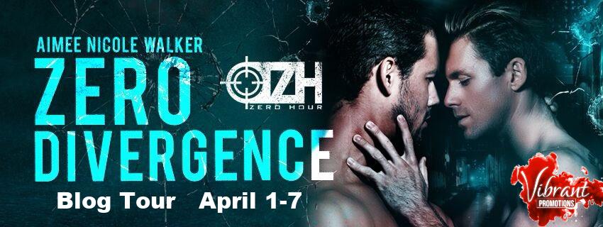 Zero Divergence Tour Banner