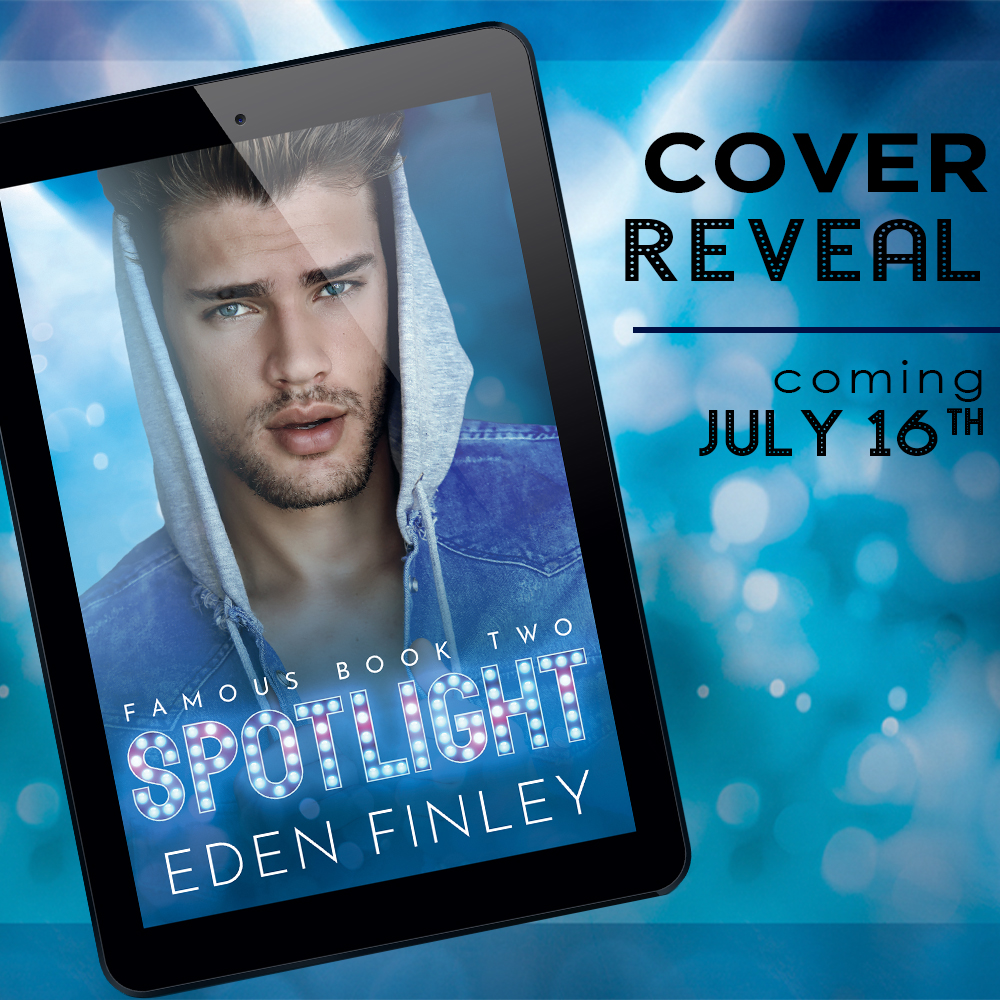 S cover reveal
