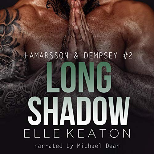 Long Shadow Audio Cover